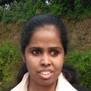 Aishwarya,  EDUCATIONAL CO-ORDINATOR