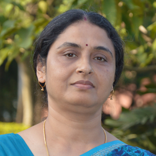 Supriya Dey,  CO-FOUNDER & MANAGING TRUSTEE title=
